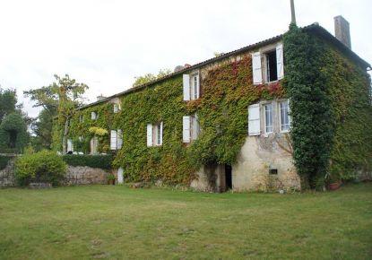 A vendre Roullet Saint Estephe 160048831 Adaptimmobilier.com