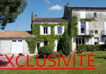 A vendre La Couronne 160049383 Adaptimmobilier.com