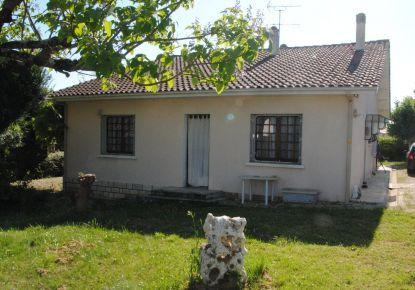 A vendre Mouthiers Sur Boeme 160049553 Adaptimmobilier.com