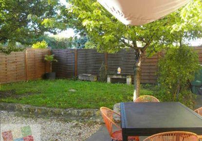A louer Maison Cognac | Réf 16005208 - Adaptimmobilier.com