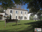 A vendre  Saint Fort Sur Le Ne | Réf 1600561 - Maison de l'immobilier