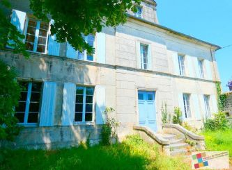 A vendre Salles D Angles 1600592 Portail immo