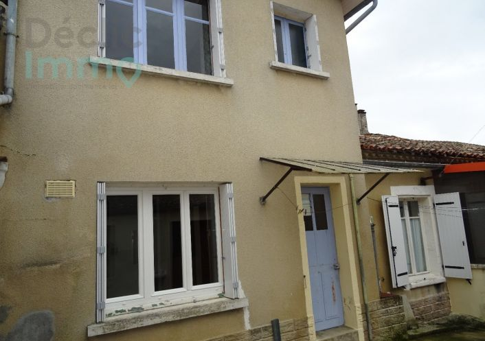 A vendre Maison Champniers | Réf 1600614176 - Déclic immo 17