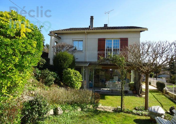 A vendre Maison Le Gond Pontouvre | Réf 1600614283 - Déclic immo 17
