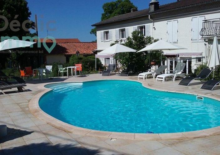 A vendre Hôtel   restaurant Roumazieres Loubert | Réf 1600614404 - Déclic immo 17