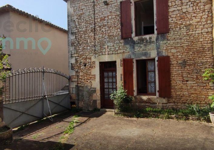 A vendre Maison La Rochette | Réf 1600614408 - Déclic immo 17