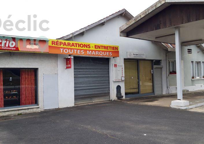 A vendre Local commercial Dignac | Réf 1600614452 - Déclic immo 17