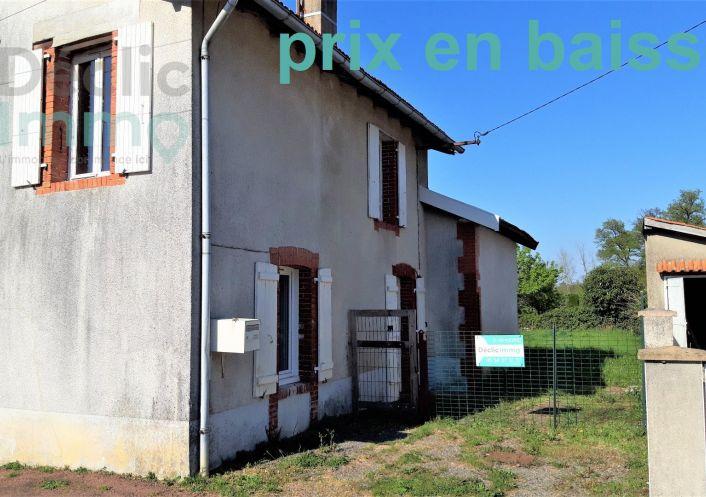 A vendre Maison Roumazieres Loubert | Réf 1600614463 - Déclic immo 17