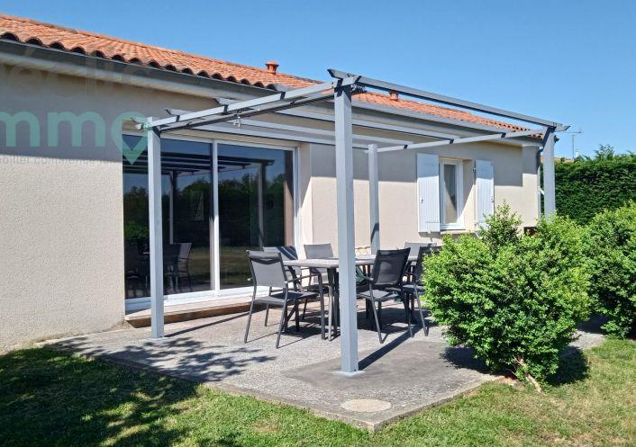 A vendre Maison La Rochefoucauld | Réf 1600614487 - Déclic immo 17