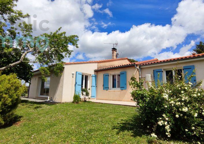A vendre Maison La Rochefoucauld | Réf 1600614489 - Déclic immo 17