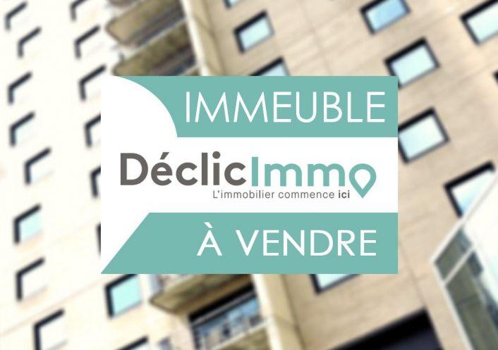 A vendre Immeuble La Rochefoucauld | Réf 1600614593 - Déclic immo 17