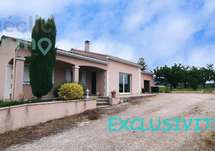 A vendre Maison Champniers   Réf 1600614604 - Déclic immo 17