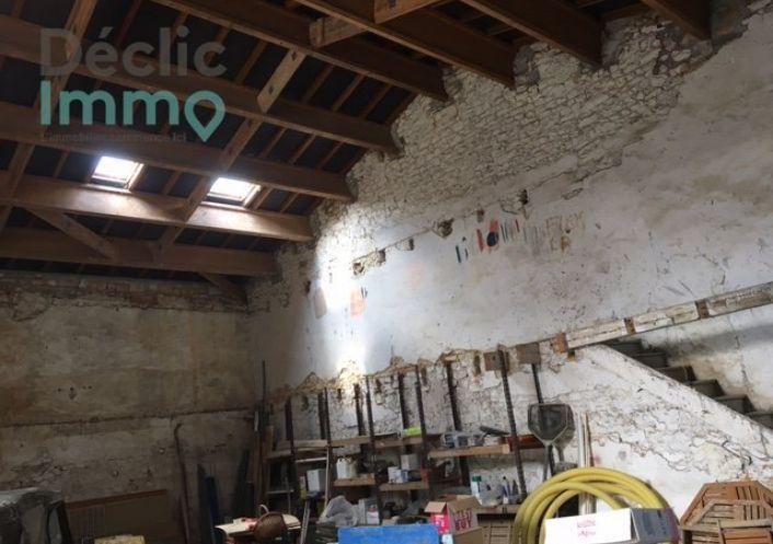 A vendre Garage La Rochefoucauld | Réf 1600614631 - Déclic immo 17