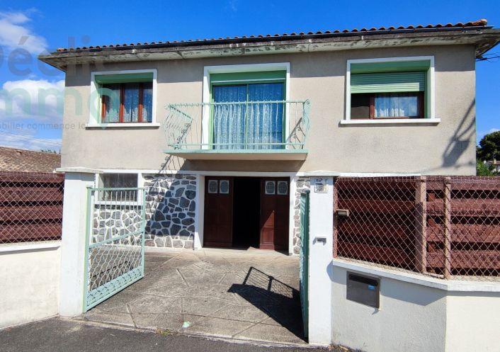 A vendre Maison Le Gond Pontouvre | Réf 1600614648 - Déclic immo 17