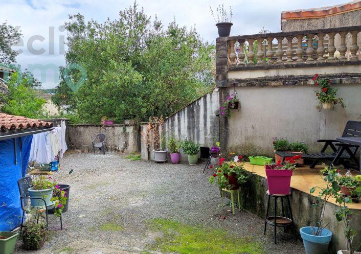 A vendre Maison La Rochefoucauld | Réf 1600614705 - Déclic immo 17