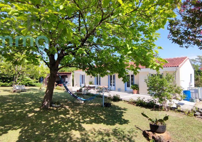 A vendre Pavillon Champniers   Réf 1600614730 - Déclic immo 17