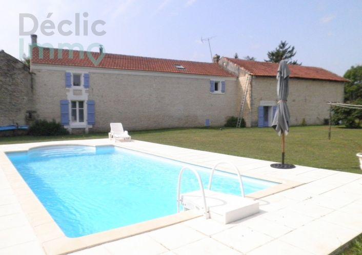 A vendre Maison Jauldes   Réf 1600614742 - Déclic immo 17