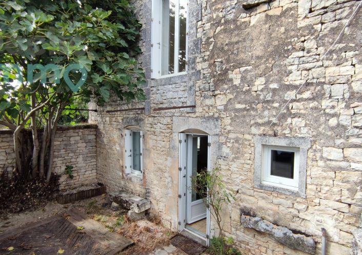 A vendre Maison Jauldes   Réf 1600614765 - Déclic immo 17