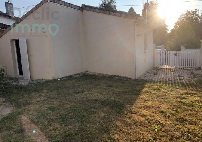 A vendre Maison L'isle D'espagnac   Réf 1600614786 - Déclic immo 17