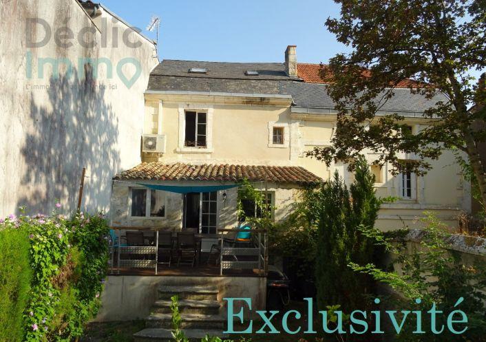 A vendre Maison Angouleme | Réf 1700613927 - Déclic immo 17