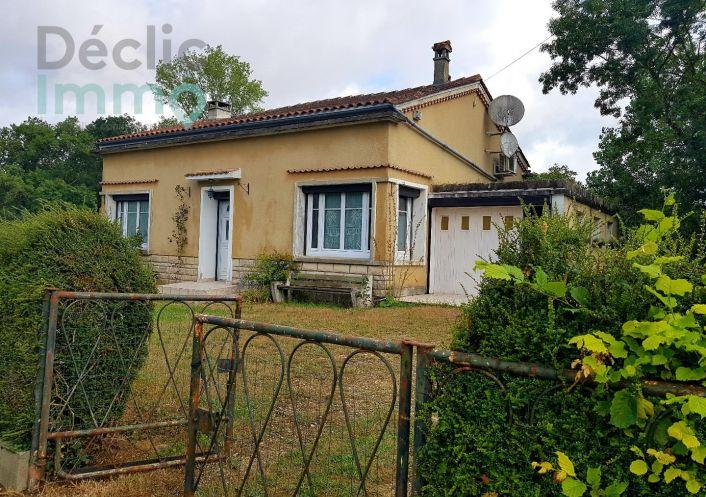 A vendre Maison La Chapelle | Réf 170065197 - Déclic immo 17