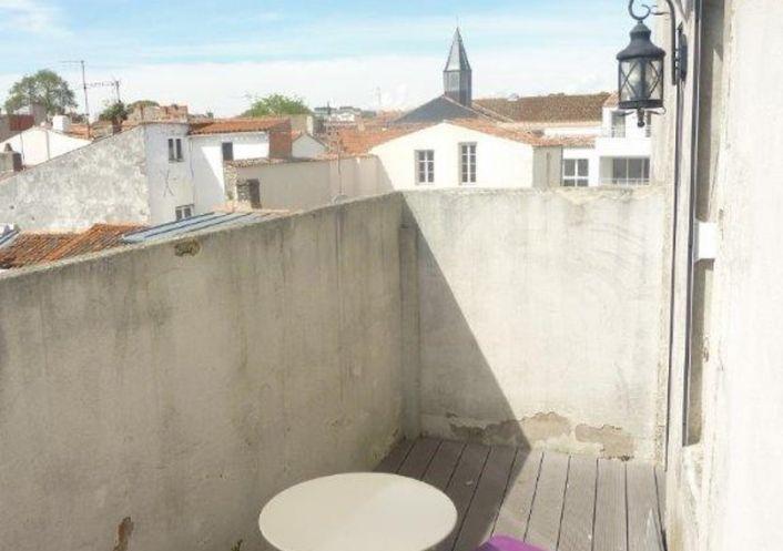 A louer La Rochelle 170031007 Logimax