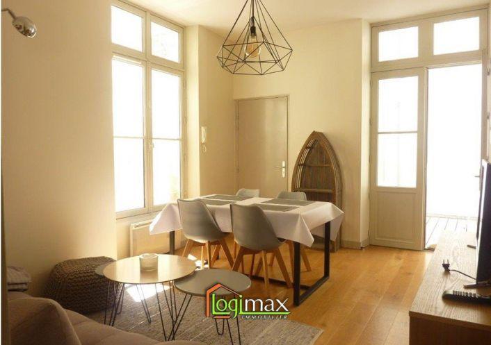 A louer Appartement La Rochelle   R�f 170031013 - Logimax