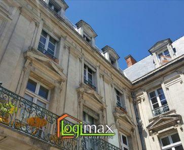 A vendre La Rochelle  17003105 Logimax