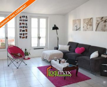 A vendre La Rochelle  170032000 Logimax