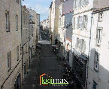 A vendre La Rochelle  17003213 Logimax