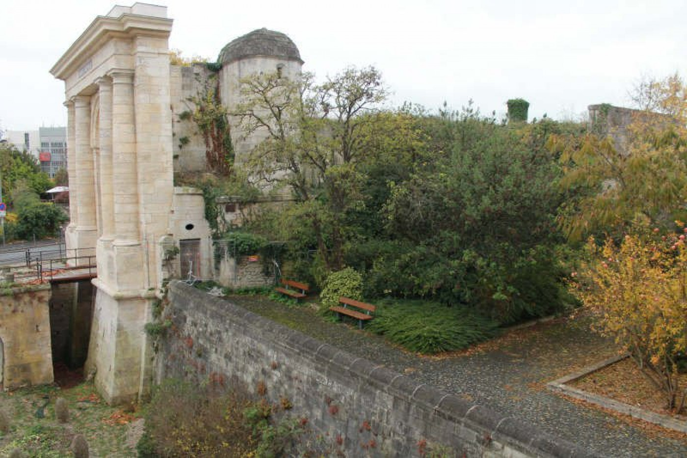 A louer La Rochelle 17003237 Logimax