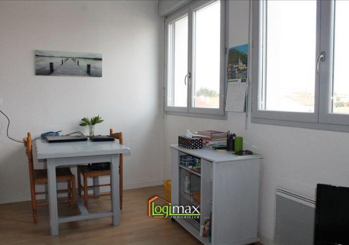 A vendre La Rochelle 17003291 Logimax