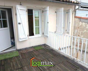 A vendre La Rochelle  17003304 Logimax