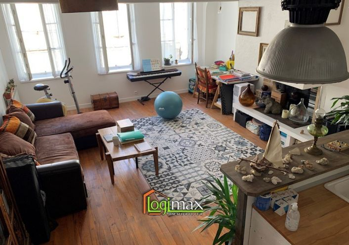 A vendre La Rochelle 170033288 Logimax