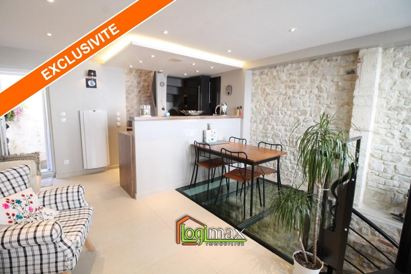 A vendre La Rochelle 170033309 Logimax