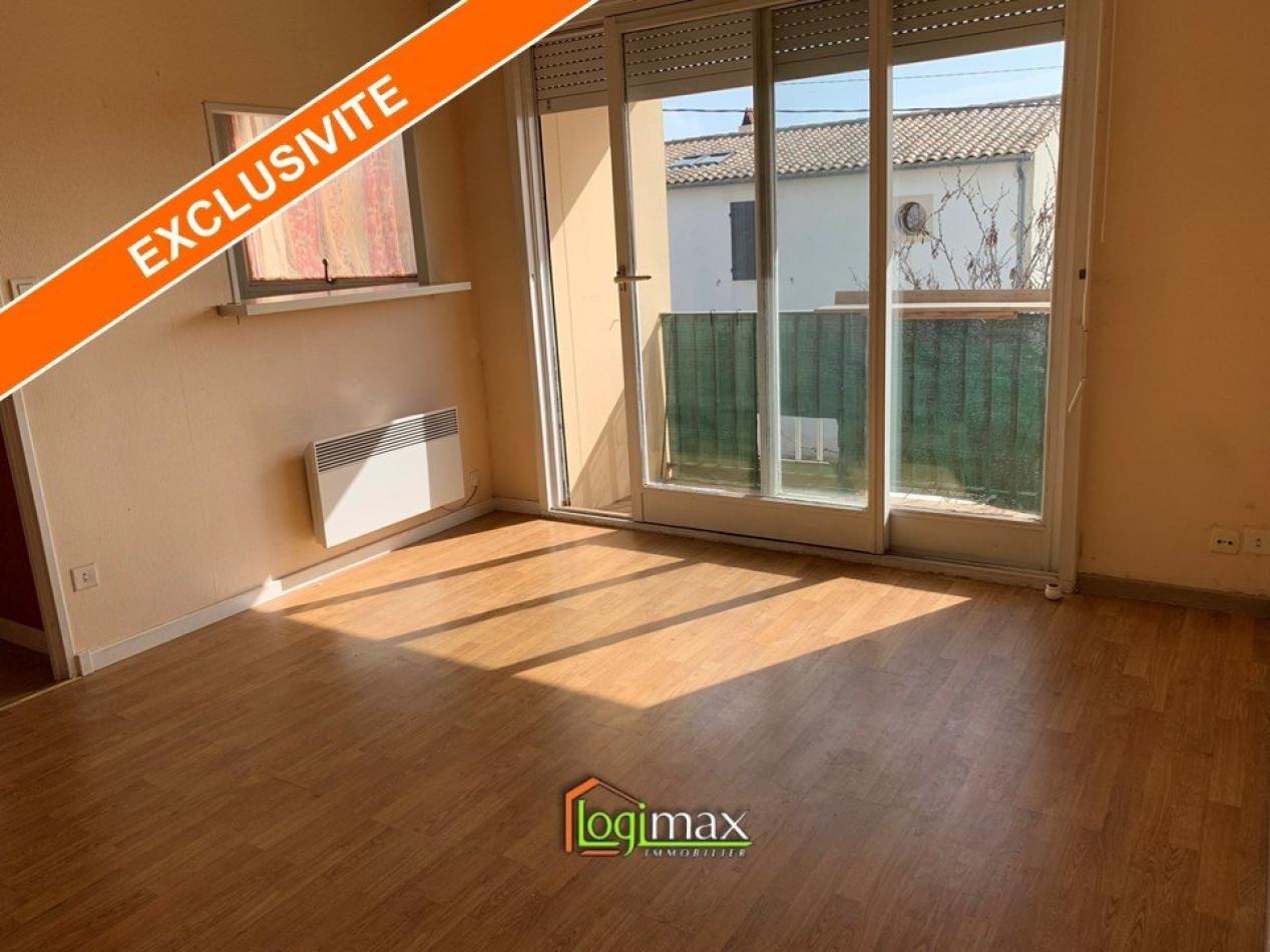 A vendre La Rochelle 170034153 Logimax