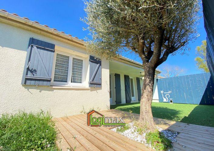 A vendre Maison La Rochelle | Réf 17003464 - Logimax