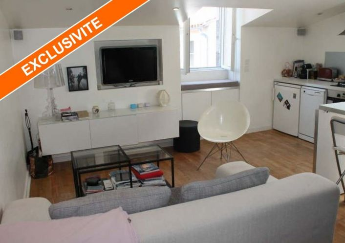 A vendre La Rochelle 170035009 Logimax