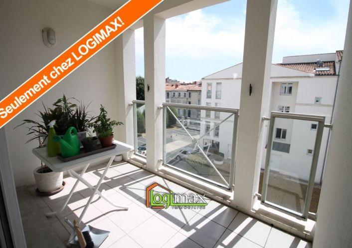 A vendre Appartement La Rochelle | Réf 170035630 - Logimax