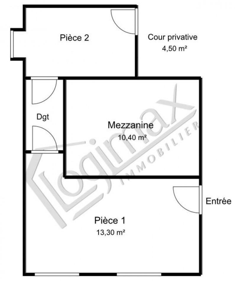 A vendre La Rochelle 170035752 Logimax