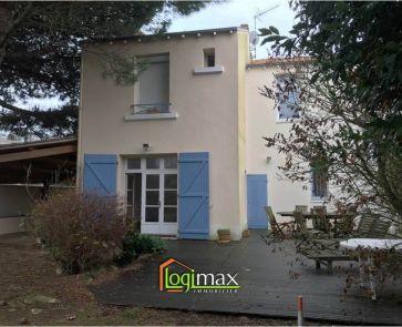 A vendre La Rochelle  170035767 Logimax