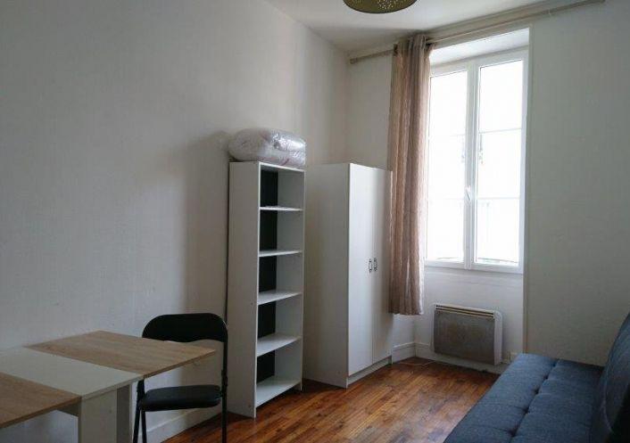 A louer Appartement La Rochelle   R�f 170035809 - Logimax