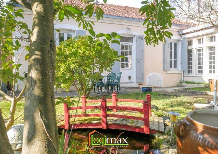 A vendre La Rochelle 170035811 Logimax
