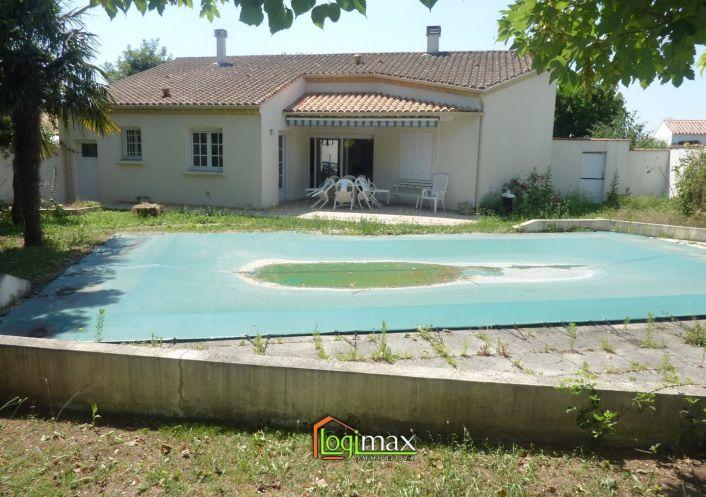 A vendre Lagord 170035831 Logimax