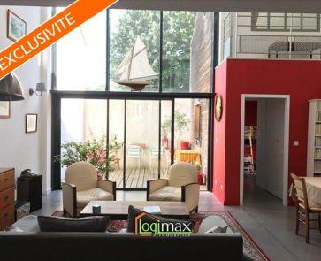 A vendre La Rochelle  170035861 Logimax