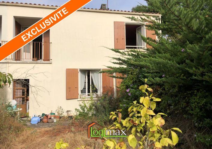 A vendre La Rochelle 170035866 Logimax
