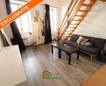 A vendre La Rochelle  170035877 Logimax