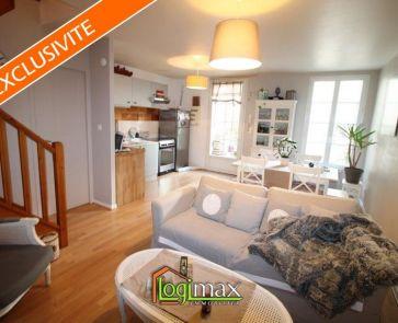 A vendre La Rochelle  170035878 Logimax