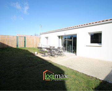 A vendre Saint Xandre  170035899 Logimax