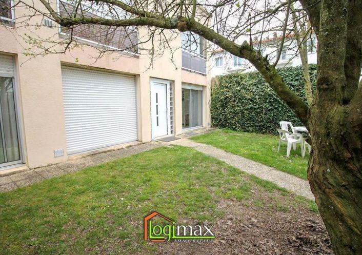 A vendre La Rochelle 170035909 Logimax